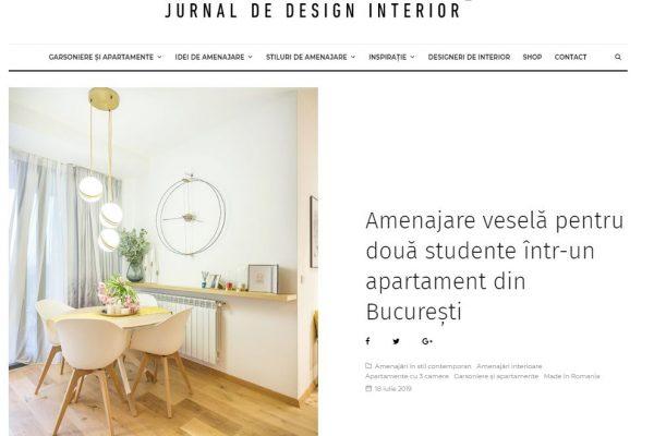 2019 Jurnal de design (Ap Flamingo)