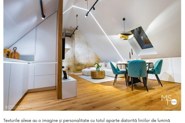 Home Talks - Duplex Chiville - Articol Decembrie