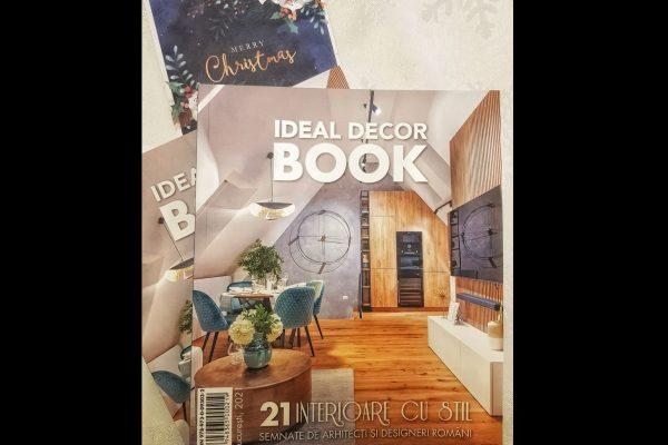 2020.Ideal Decor Book (Duplex Chiville) - decembrie