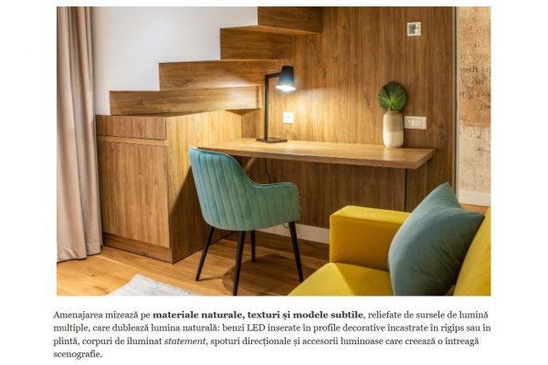 Designist 2021 - Duplex Chiville - MISO